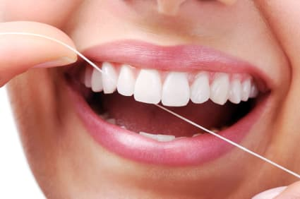 Too Lazy to Floss? Read These Tips! – Spokane, WA