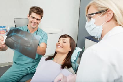 Four Things Your Dentist Knows About You Just by Looking in Your Teeth, Spokane